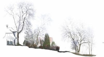 Past.no - Sophiesminde Garden, Bergen, Vestland Fylke, Norway